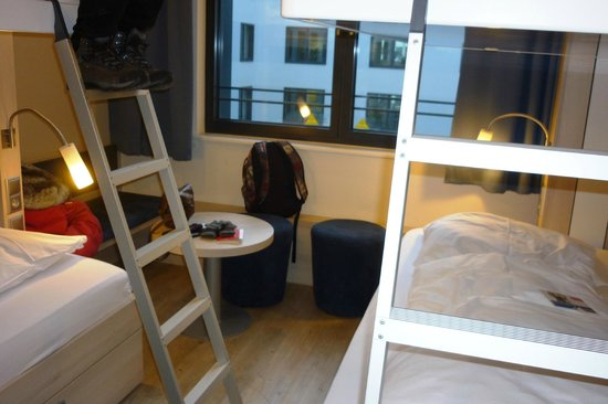 H2 Hotel Berlin Alexanderplatz : great value for money