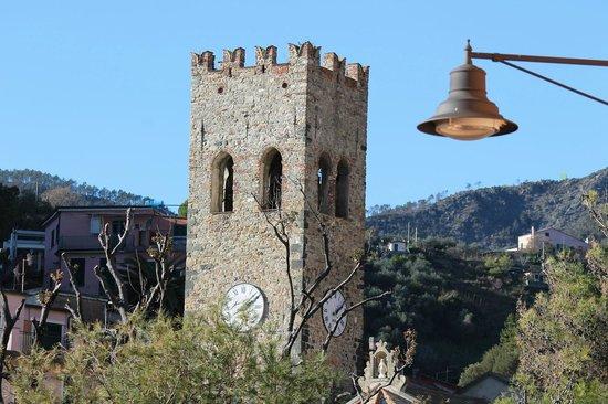 I Coralli: Monterosso
