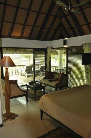 Carnoustie Ayurveda & Wellness Resort : Room
