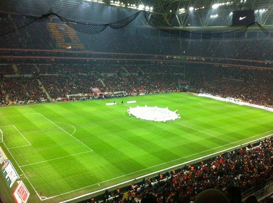 Super Liqada ən çox çempion olan komandanın stadionunun adı dəyişdirildi