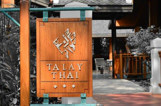 Hyatt Regency Hua Hin: Talay