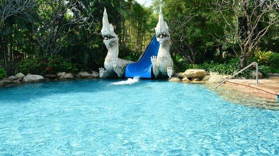 Hyatt Regency Hua Hin: pool