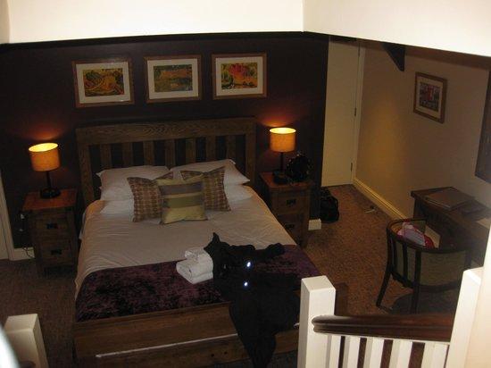 科斯伯恩飯店照片