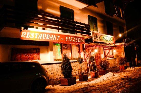 Restaurant Le Schuss