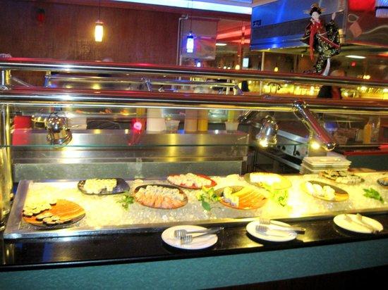 Hibachi Buffet Port Richey Restaurant Reviews Photos