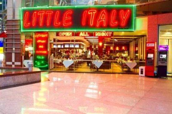 Little Italy Bangkok Sukhumvit Restaurant Reviews
