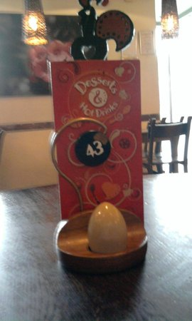 Nandos book a table peterborough