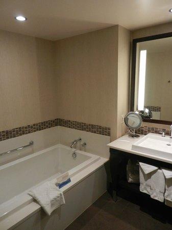 ذا ويت شيكاجو - أدبل تري باي هيلتون هوتل: Bath 1