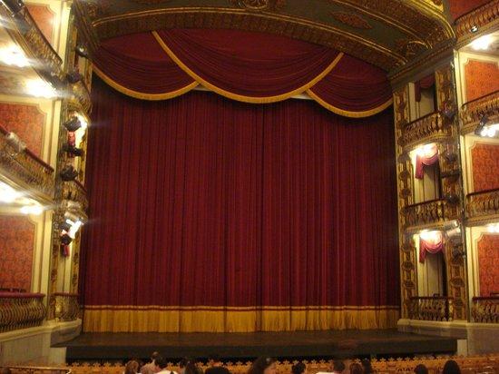 Foto De Teatro Da Paz, Belém