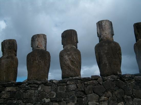 Photo of Hanana's Residential (Mata Vai Rahi) Easter Island