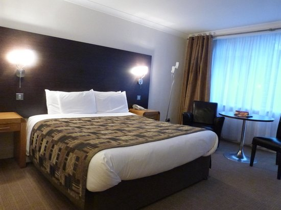 Sligo Park Hotel & Leisure Club: Room