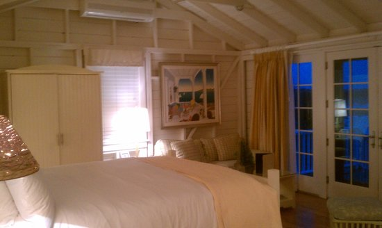 Castle Hill Inn: Beach Cottage #20