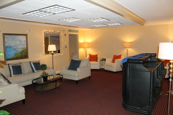 Holiday Inn Boxborough (I-495 Exit 28): Hospitality Suite