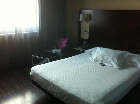 萬豪巴塞羅那論壇交流酒店照片