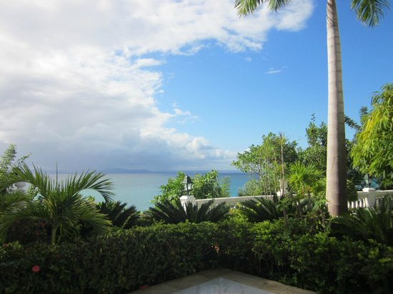 Luxury Bahia Principe Cayo Levantado Don Pablo Collection: Wedding location-View from terrace