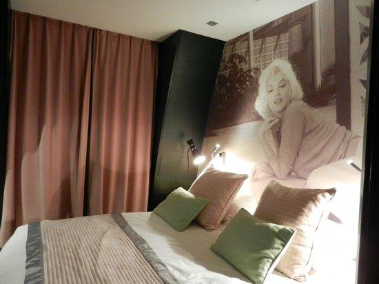 플라틴 호텔 사진