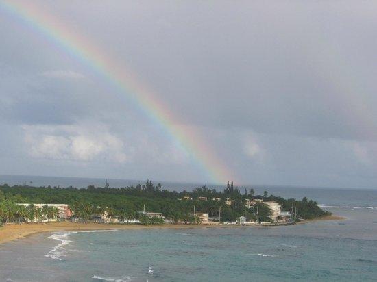 Playa Azul 사진