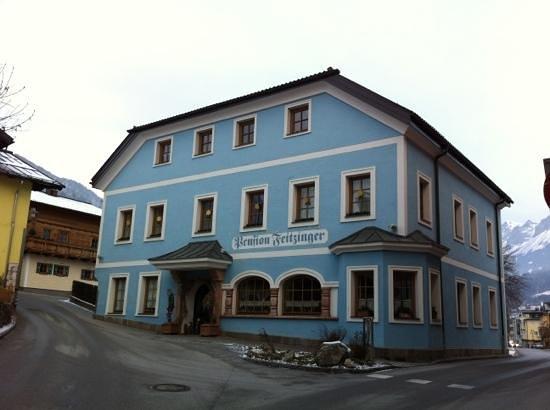 Bischofshofen, Austria: Pension Feitzinger