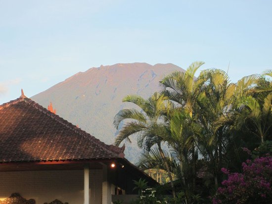 Cabe Bali: Mount Agung