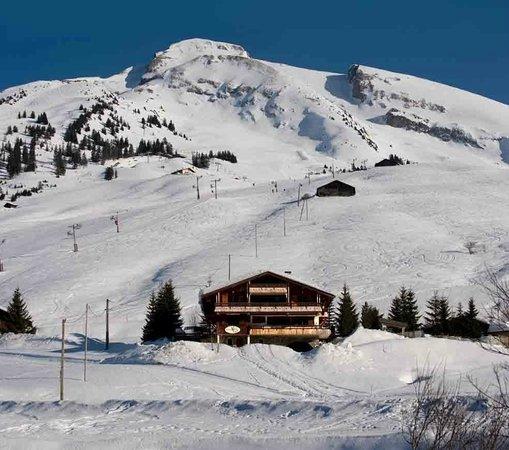 Photo of Hotel Chalet Alpage La Clusaz