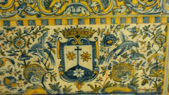 arte joalheria religiosa picture of museu nacional de ForAzulejos Decorativos
