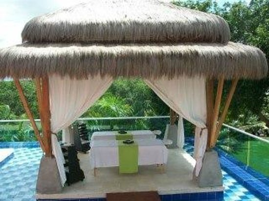 Royal Decameron Baru: Spa