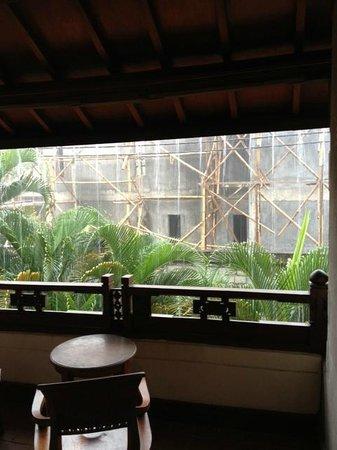 Grand Balisani Suites: chambre dite de luxe