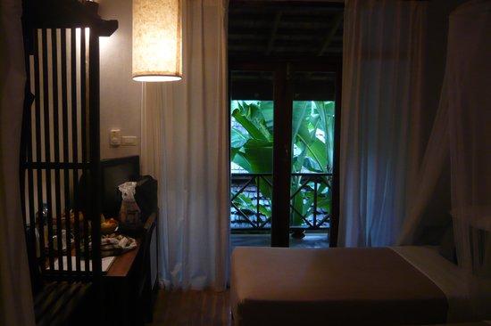 ماي دريم بوتيك ريزورت: Hotelzimmer 
