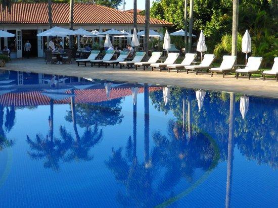 Belmond Hotel das Cataratas: Hotel pool