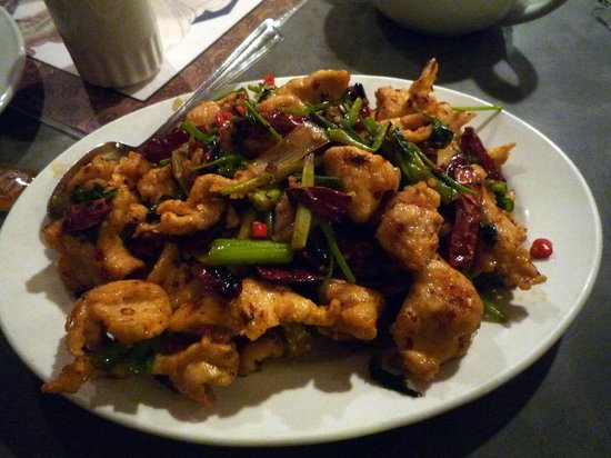 VIP Chinese Restaurant | Order Online | Kingston, ON K7L ...