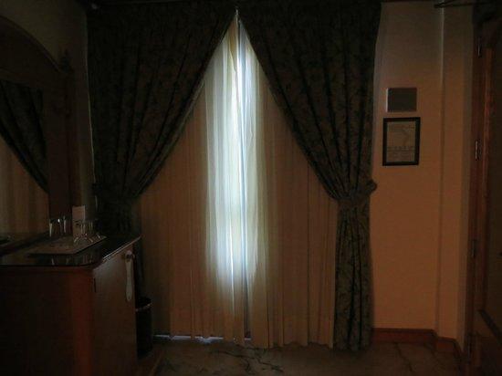 Hotel Riu Palace Meloneras Resort: Eingangsbereich/Diele Zimmer