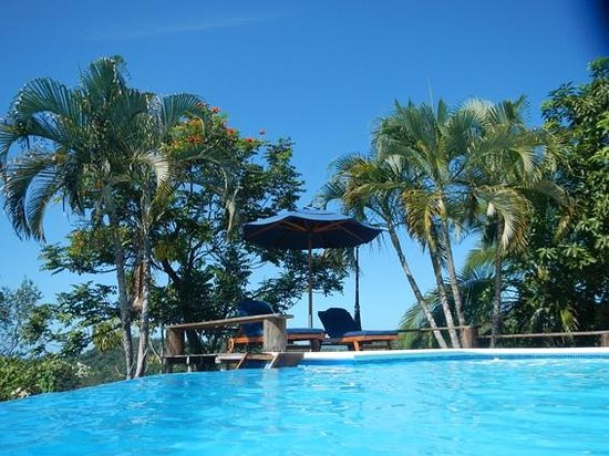 Playa San Miguel, Costa Rica: pool