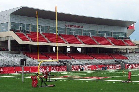 L.T. Smith Stadium