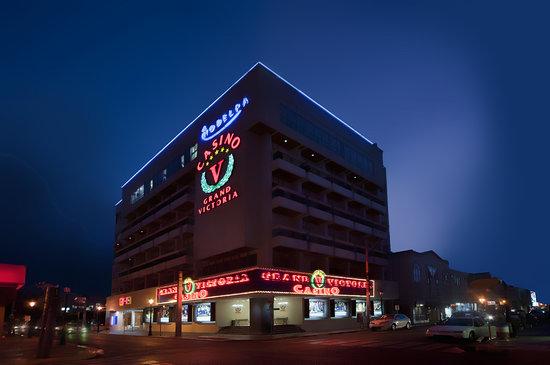 Hodelpa Centro Plaza Hotel: Hotel Front