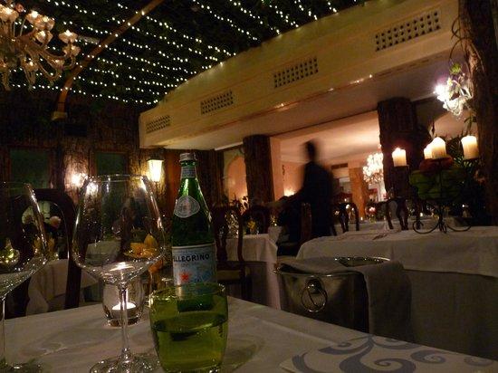 Giardino D Inverno Ristorante : Breakfast picture of ristorante giardino d inverno