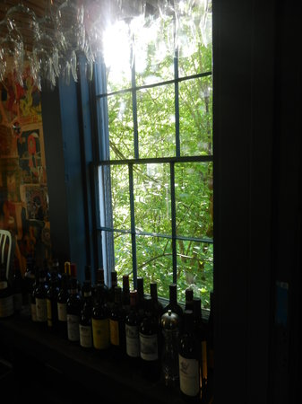 Parker House Inn and Restaurant: Thoughfully Chosen Wine List
