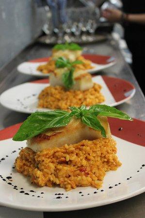 Assaggio Restaurant