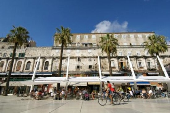Zephyrus Boutique Accommodation: riva promenade