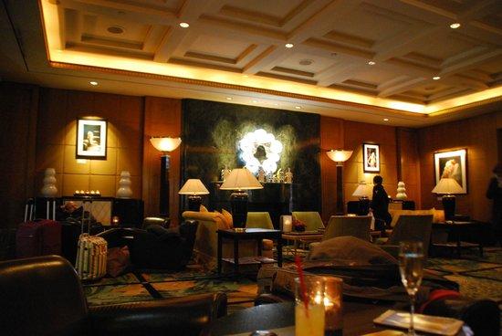 Sofitel New York: Lobby