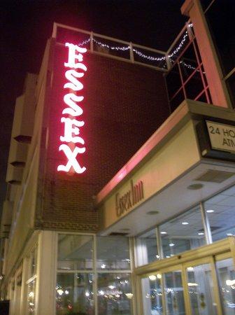 شيكاجو إسيكس إن: Hotel 