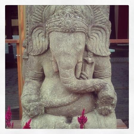 Pousada Ganesh: pusada ganesh