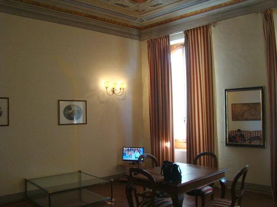 MsnSuite Apartments Palazzo dei Ciompi: appartamento Donatello - 2-4 persone