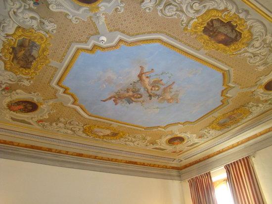 MsnSuite Apartments Palazzo dei Ciompi: Appartamento Donatello -