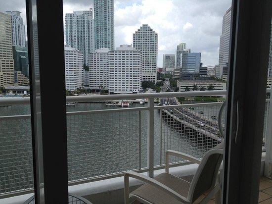 ماندارين أورينتال ميامي: View from room Mandarin Oriental Miami