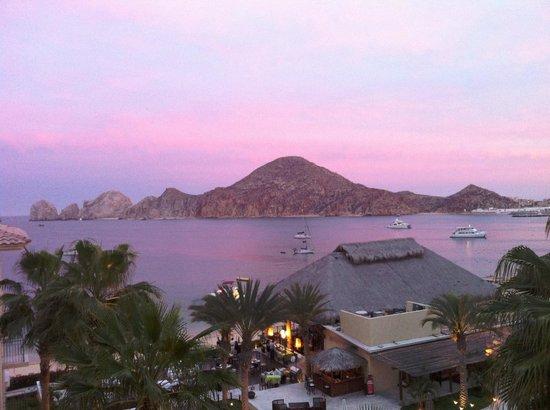 Casa Dorada Los Cabos: Another goreous sunset