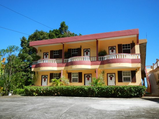 Photo of Domcan's Guesthouse Dominica