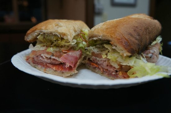 Picnic In The Park: italian sub