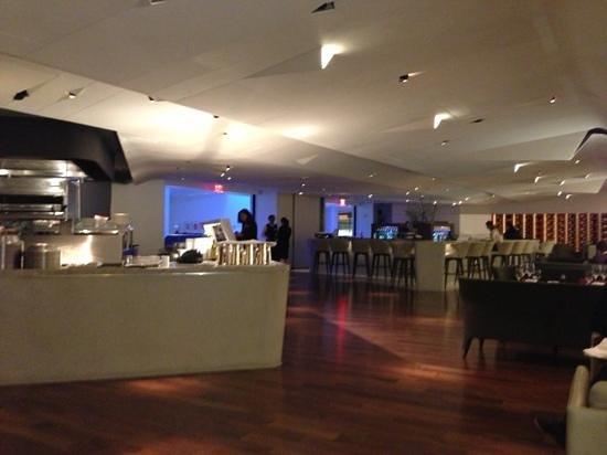 Conrad New York: il ristorante