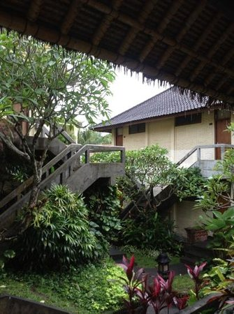 Pertiwi Resort & Spa: more @ pertiwi