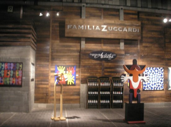 写真Familia Zuccardi枚
